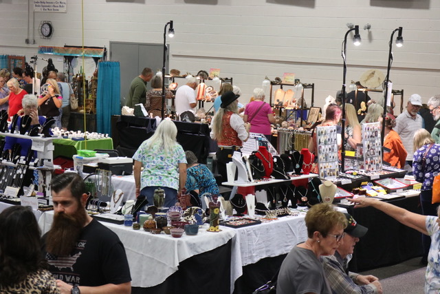 50th Annual Gem Show